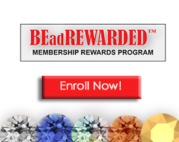 HarMan Importing BEadRewarded Loyalty Program