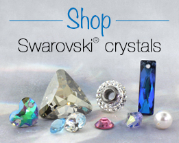 Shop Wholesale Swarovski crystals