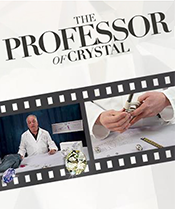 Swarovski Professor of Crystal YouTube Videos
