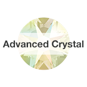 Learn about Swarovski Advanced Crystal.