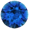 Swarovski 1088 Xirius Pointed Back Chaton PP32 Capri Blue (1,440 Pieces)