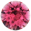 Swarovski 1088 Xirius Pointed Back Chaton PP32 Indian Pink (1,440 Pieces)