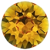 Swarovski 1088 Xirius Pointed Back Chaton PP32 Sunflower (1,440 Pieces)
