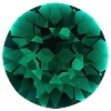 SWAROVSKI #1088 Xirius Pointed Back Chaton  PP32  Emerald (1,440 Pieces)