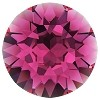 SWAROVSKI #1088 Xirius Pointed Back Chaton  PP32  Fuchsia (1,440 Pieces)