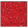 2 Cut Bead (2x) #2200 11/0 93170 Light Red Opaque (1/2 Kilo)