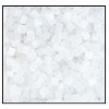 2 Cut Bead (2x) #2200 11/0 00050 Crystal Transparent (1/2 Kilo) (LOOSE) - CLEARANCE
