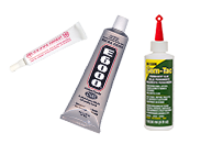 Glues & Adhesives