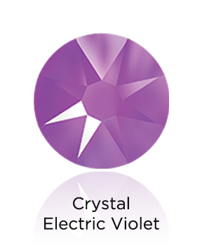 Swarovski Electric Violet