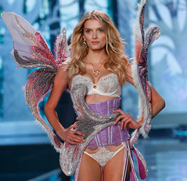 Victoria Secret December Fashion Show