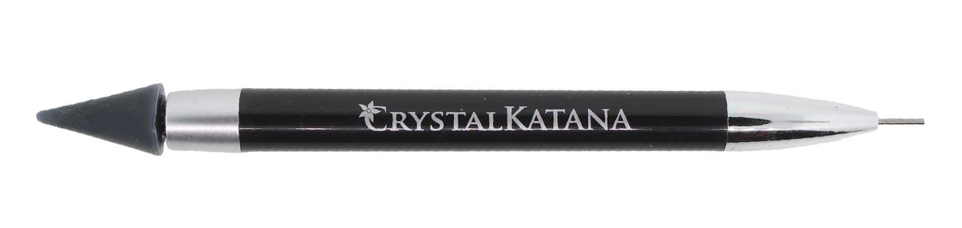 The Crystal Katana Gets a New Look