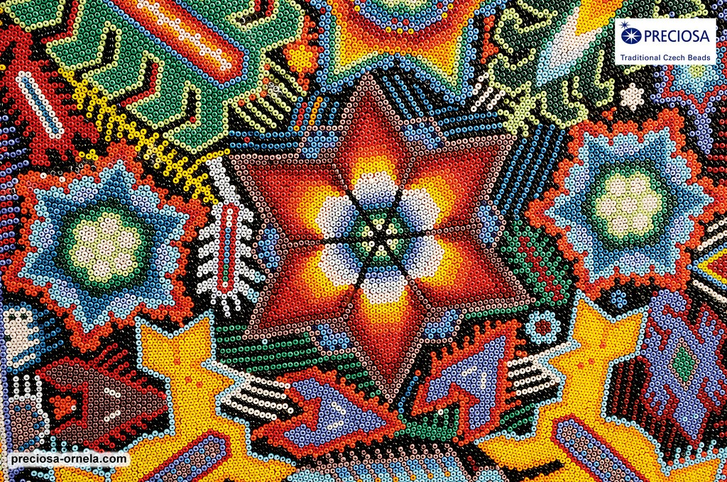 Czech Seed Beads and The Last Peyote Guardians Har-Man Blog