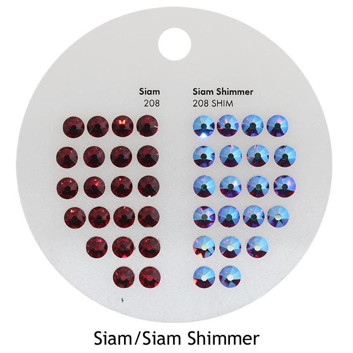 Siam/Siam Shimmer