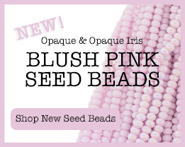 New Seed Beads