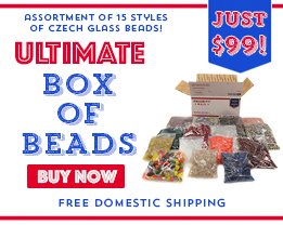 Ultimate Box of Beads