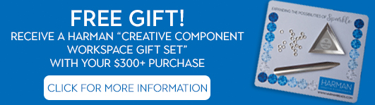 Free Creative Component Workspace Giftset
