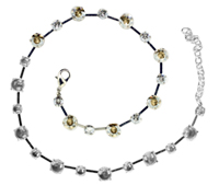 #7802 Necklace Setting for 1088 SS29 & SS39 Stones