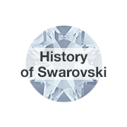Learn about the history of Swarovski.
