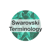 779872dd4cb8c3 The complete guide for Swarovski terms.