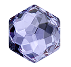 Swarovski 4683 Fantasy Hexagon Fancy Stone