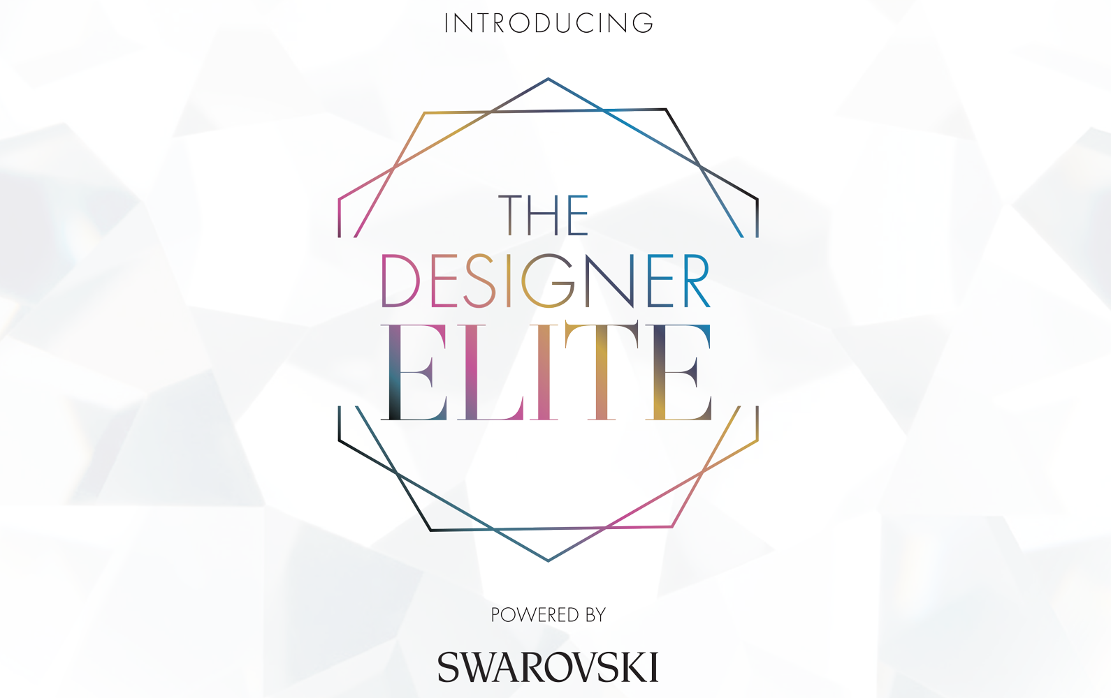 For Ballroom Dance Designers: Swarovski's Designer Elite Program!