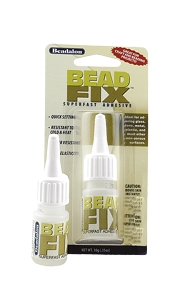 BeadFix® Glue .35oz Bottle