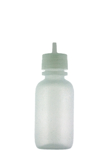 Glue Bottle & Cap