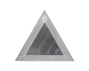 Triangle Sorting Tray (3 Pack)