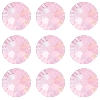 Swarovski 2028 Flatback Rhinestones SS16 Light Rose AB (Unfoiled) (1,440 Pieces) - CLEARANCE