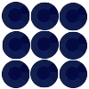 Swarovski 2000 Flatback Rhinestones SS42 Opaque Navy Blue (144 Pieces) - CLEARANCE