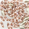 Swarovski 4228 Navette Fancy Stone 6x3mm Vintage Rose (720 Pieces) - CLEARANCE