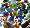 Czech Handmade Bead Explosion Assortment (5 oz Bag)