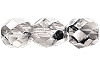 Round Fire Polished Bead #3150 5mm Crystal Cal (1,200 Pieces) - CLEARANCE