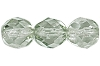 Round Fire Polished Bead #3150 3mm Chrysolite (1,200 Pieces) - CLEARANCE