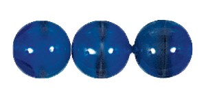 Ombre Druk Smooth Round Beads #4158 4MM Dusk (1,200 Pieces)
