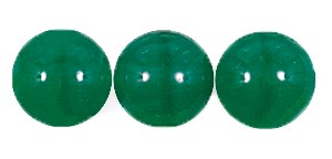 Druk Smooth Round Beads #4150 5mm Jade (1,200 Pieces) - CLEARANCE