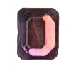 Glass Jewel #5107 Rectangle 10x8mm Amethyst (288 Pieces)