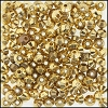 Brass Beads #372 3x5mm Gold (144 Pieces)