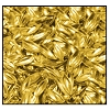 Calottes (Metallic Studs) #3907 Olive Gold (20,000 Pieces) - CLEARANCE
