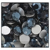 Machine Pressed Flatback Rhinestones #5015 SS12 Montana (1,440 Pieces)  - CLEARANCE