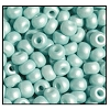 Seed Bead #2100 6/0 16752 Ice Blue Opaque Matt Pearl (1/2 Kilo)