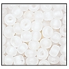 Seed Bead #2100 6/0 58205M Crystal Transparent Matt Iris (1/2 Kilo) - CLEARANCE
