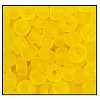 Seed Bead #2100 6/0 80010M Yellow Transparent Matt (1/2 Kilo) - CLEARANCE