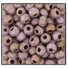 Seed Bead #2100 6/0 Z322B Mauve Gold Metallic Dust (1/2 Kilo)
