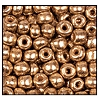 Seed Bead #2100 11/0 18305 Gold Metallic (1/2 Kilo)