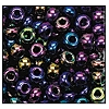 Seed Bead #2100 11/0 59195 Purple Iris Metallic (1/2 Kilo)
