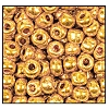 Seed Bead #2100 6/0 68388 Bright Gold Metallic (1/2 Kilo) - CLEARANCE