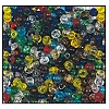 Seed Bead #2100 11/0 Mix #18 (1/2 Kilo) - CLEARANCE