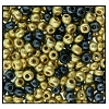 Seed Bead #2100 10/0 Mix #22 (1/2 Kilo) - CLEARANCE