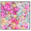 Seed Bead #2100 11/0 Mix #24 (1/2 Kilo) - CLEARANCE